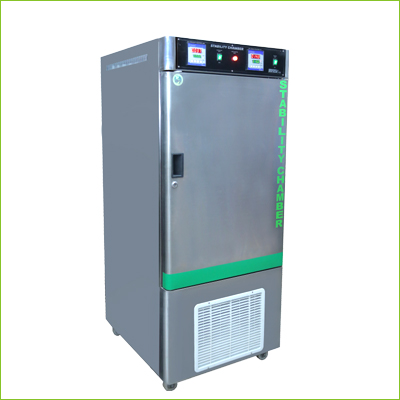 Testing Chambers Manufacturers Supplier Exporters India